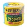 사조 안심따개 찌개참치(150g*2)