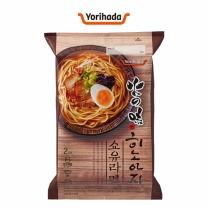 요리하다 히노아지 쇼유라멘 (2인)(407G)