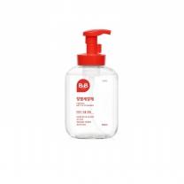 B&B 젖병세정제 용기 (거품형)(550ML)