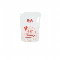 B&B 섬유유연제 (리필,자스민)(2,100ML)