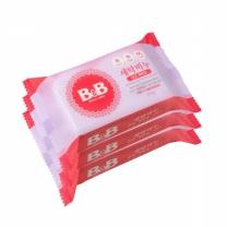 B&B 세탁비누 (살균세탁용)(200G*3개)
