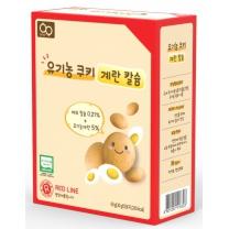 오앤오투 쿠키 계란칼슘(60G)