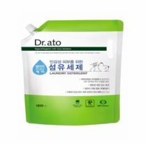 닥터아토 섬유세제 (리필)(1,800ML)