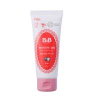 B&B 베이비치약 겔형(딸기향)(60G)