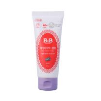 B&B 베이비치약 겔형(포도향)(60G)