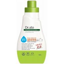 닥터아토 알러지케어 유연제 (용기)(1L)