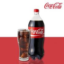㉪ 코카콜라(1.8L)