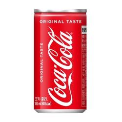 코카콜라(185ML)