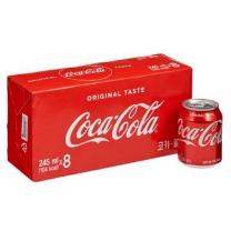 ㉪ 코카콜라(245ML*8입)