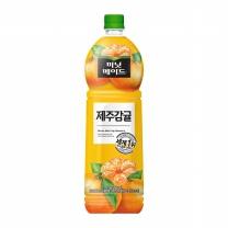 ★ 미닛메이드 제주감귤(1.5L)