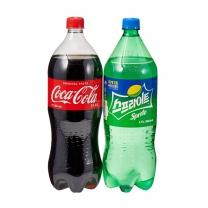 ㉪ 콜라+스프라이트(1.5L*2입)