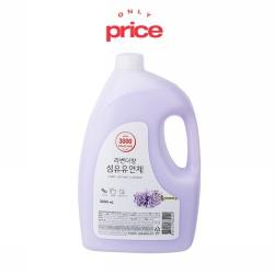 Only Price 섬유유연제 (라벤더)(3L)