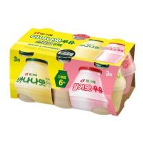빙그레 바나나맛+딸기맛 기획(240ML*6입)