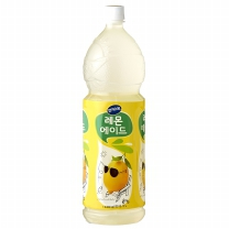 ㉪ 썬키스트 레몬에이드(1.5L)
