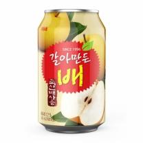 ★ 갈아만든 배(340ML)