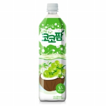 ★ 해태 코코팜 (포도)(1L)