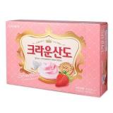 크라운)딸기산도(323 g)