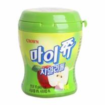 크라운 마이쮸 사과 (용기)(110G)