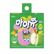크라운 마이쮸 사과맛(132G)