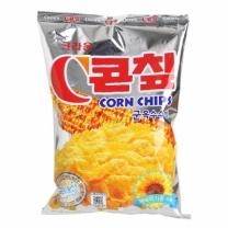 ㉦ 크라운 콘칩(148G)