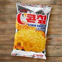 크라운 콘칩(148G)