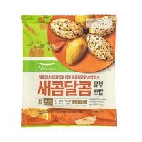 풀무원 새콤달콤 유부초밥(330G)