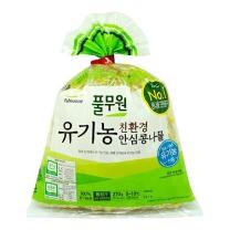 풀무원 유기농 콩나물(270G)