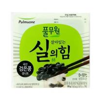 풀무원 국산 검은콩 생나또(99G)