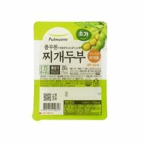 풀무원 Soga두부 (찌개용)(200G)