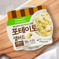 풀무원 포테이토 샐러드(100G)