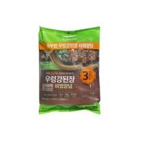 풀무원 시골밥상강된장(150G*3입)