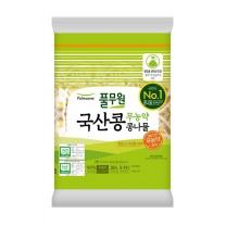 풀무원 국산 콩나물(200G)
