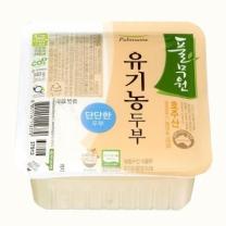 풀무원 유기농 두부 (부침용)(340G)