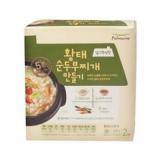 달그락식탁 황태순두부(458g)