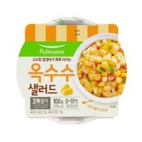 풀무원 옥수수 샐러드(100G)