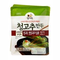 풀무원 청고추만두(400G*2입)