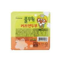 풀무원 뽀로로 키즈 연두부(90G)