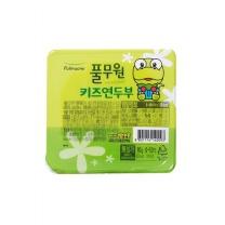 풀무원 크롱 키즈 연두부(90G)