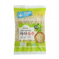 풀무원 소가 아삭 숙주나물(300G)