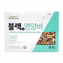 풀무원 블랙김영양바(148G)