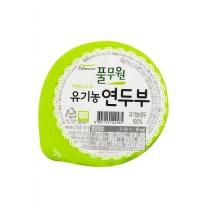 풀무원 유기농 연두부(150G)