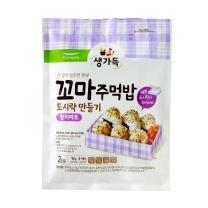 풀무원 꼬마참치마요 주먹밥(92G)