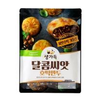 풀무원 달콤씨앗 호떡만두(600G)
