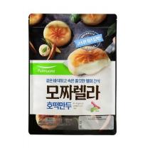 풀무원 모짜렐라치즈 호떡만두(600G)