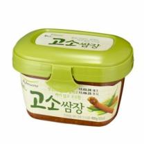 풀무원 고소한맛 쌈장(450G)