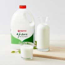 서울 흰우유(2.3L)