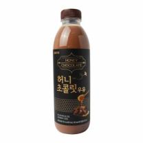 서울 허니초콜릿우유(750ML)