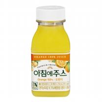 서울 아침에주스 (오렌지)(210ML*2입)