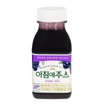 서울 아침에주스 (포도)(210ML*2입)