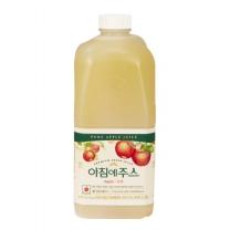 서울 아침에주스 (사과)(1,800ML)